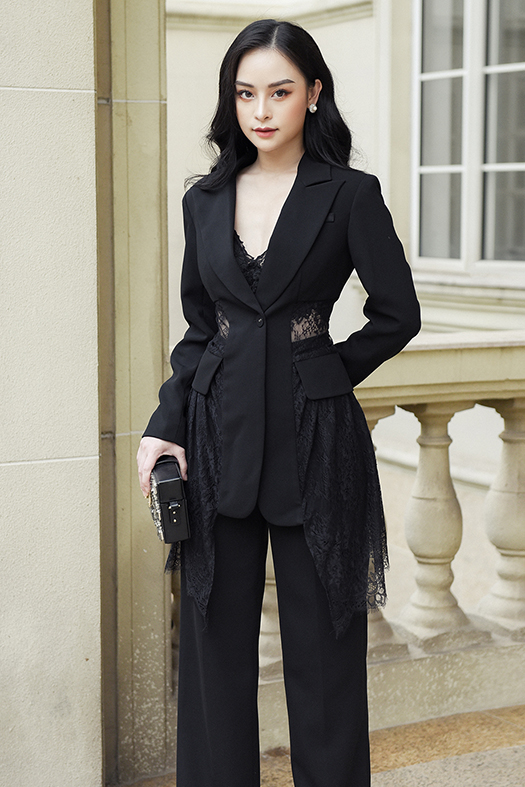 Đầm đẹn đẹp Little Black Dress