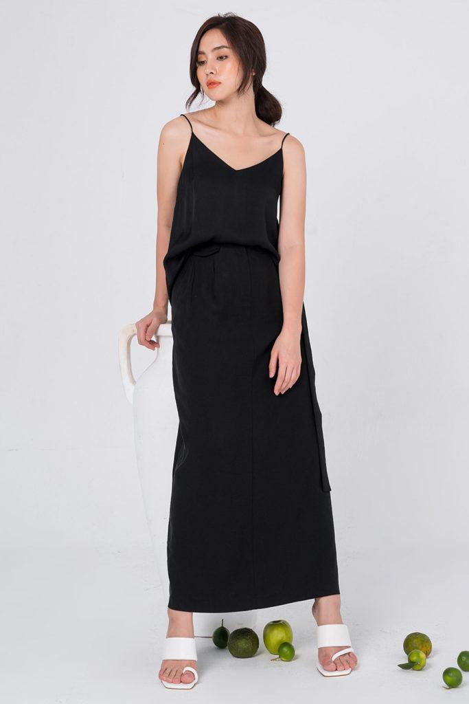 đầm đen đẹp Little Black Dress 3