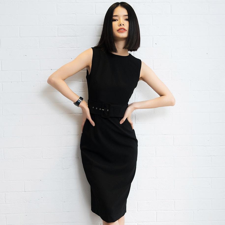 đầm đen đẹp Little Black Dress 5