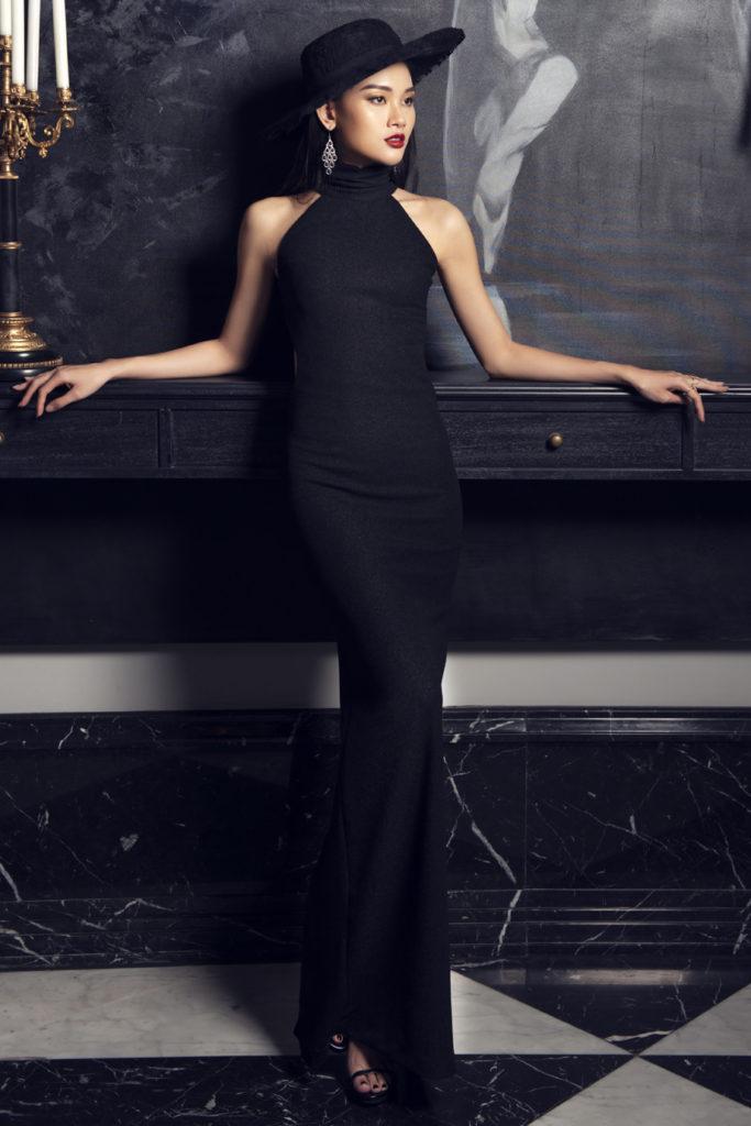 đầm đen đẹp Little Black Dress 6