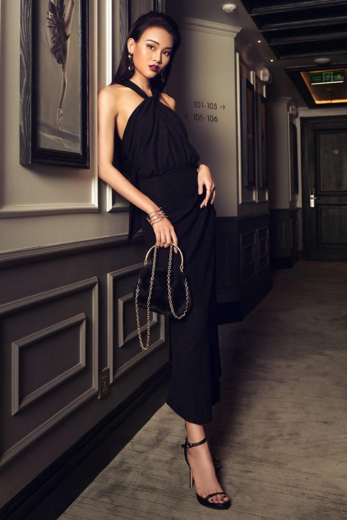 đầm đen đẹp Little Black Dress 11