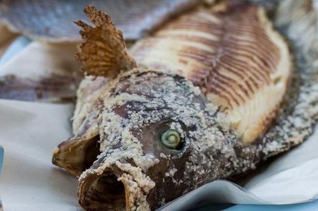 3 loại cá nên ăn càng ít càng tốt nhưng người trẻ không biết vẫn vô tư ăn mỗi ngày - Ảnh 2.