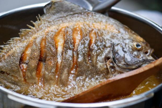 3 loại cá nên ăn càng ít càng tốt nhưng người trẻ không biết vẫn vô tư ăn mỗi ngày - Ảnh 3.