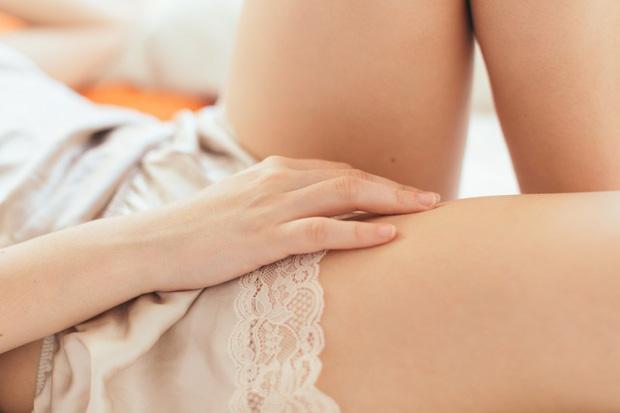 3 triệu chứng bất thường ở đôi chân giúp bạn tiên tri nguy cơ mắc bệnh ung thư cổ tử cung từ sớm - Ảnh 3.