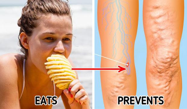 7 thực phẩm cứ đi chợ là thấy có tác dụng từ làm sạch da đến loại bỏ hóa chất trong gan, giảm cholesterol... càng gần Tết chị em càng nên ăn - Ảnh 3.
