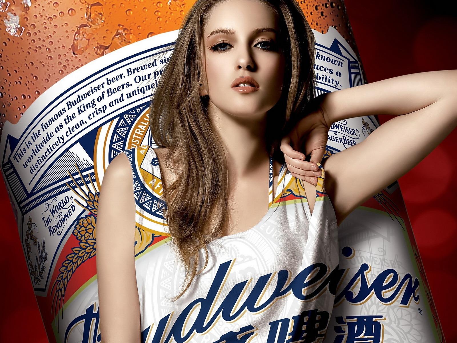 Giá 1 thùng bia Budweiser