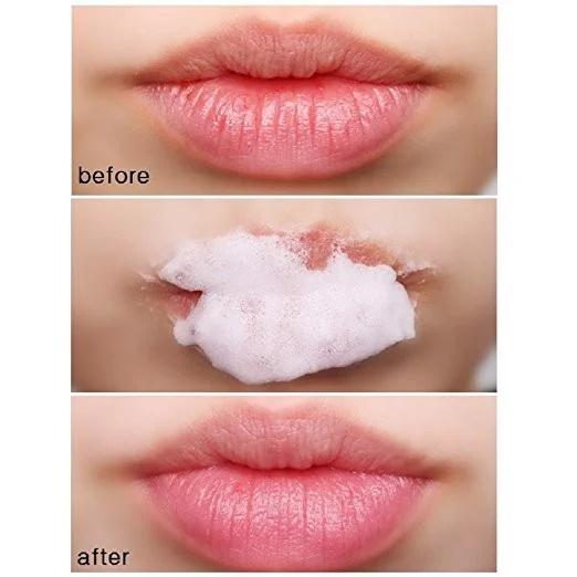 Tẩy tế bào chết môi Bubi Bubi Lip 1
