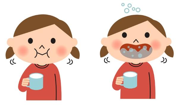 Cách sử dụng nước súc miệng để đạt hiệu quả tốt nhất