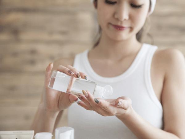 cách chăm sóc da mặt sau sinh 5