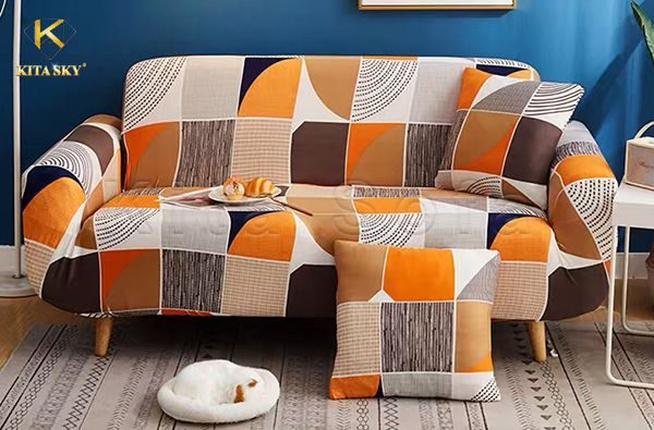 Tấm bọc sofa