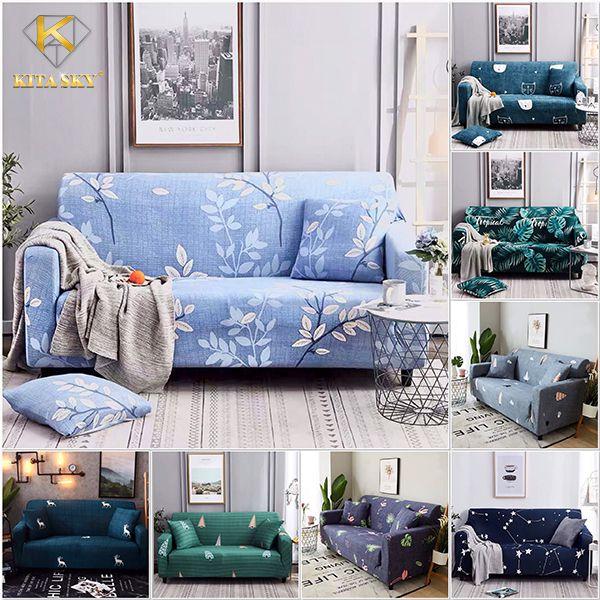 Drap bọc sofa có chi phí mềm, dễ đầu tư