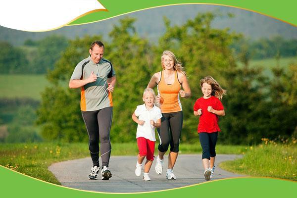 Tập luyện thể thao đều đặn bảng đo chiều cao cân nặng chuẩn