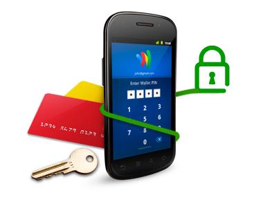 Khả năng bảo mật của NFC
