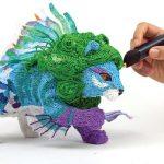 Bút 3D – biến trí tưởng tượng của bé thành hiện thực