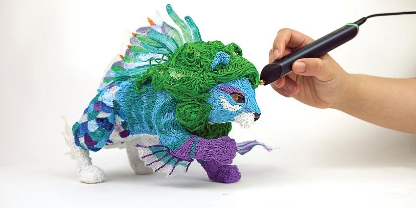 Bút 3D