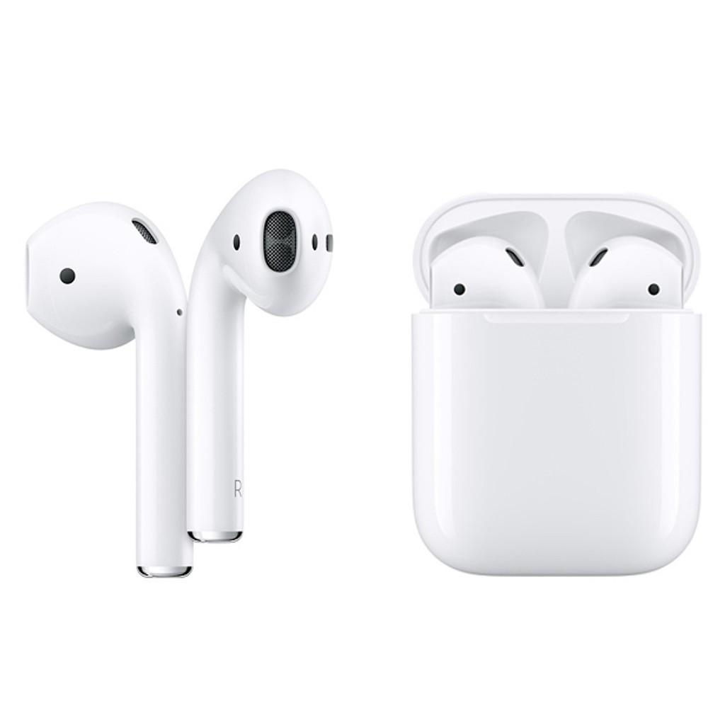 Tai nghe Bluetooth không dây Apple AirPods 2 True Wireless