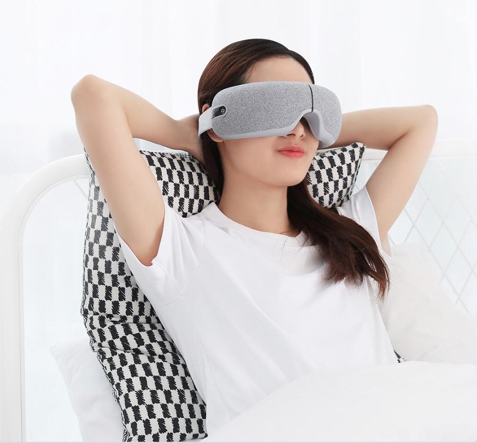 Máy massage mắt Xiaomi Momoda SX322